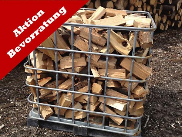 Birke Aktion: Frisch Kaufen / Trocken abholen